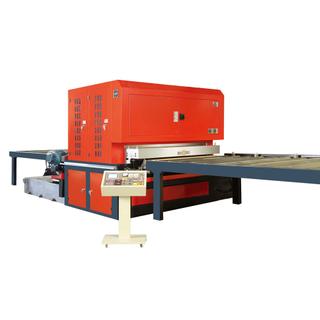 SG1650-WJS+B 大平面金屬板材表面打磨系列